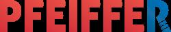 Pfeiffer GmbH & Co. KG Logo